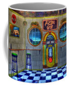 Aztec Grill Route 66 Coffee Mug