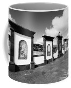 Azulejo Murals Coffee Mug