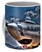 B-47 Stratojet Coffee Mug