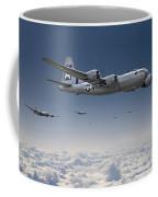 B29 - Superfortress Coffee Mug