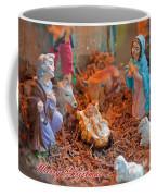 Baby Jesus Coffee Mug