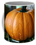 Baby Pumpkin Tears Coffee Mug