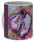 Baby Shoes Coffee Mug