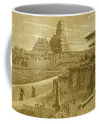 Babylon Coffee Mug