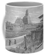 Babylon Coffee Mug by Science Source