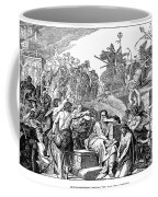 Babylonian Captivity Coffee Mug by Granger