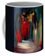 Back Doors Are For Slamming Coffee Mug
