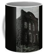 Back Hill Coffee Mug