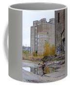 Back Of Warehouse Branches 1 Coffee Mug