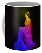 Back To The Twenties Color Coffee Mug