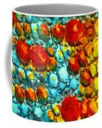 Bacteria 4 Coffee Mug