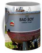 Bad Boy 0118 Coffee Mug