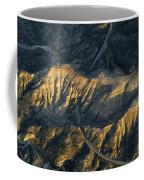 Bad Lands Granada Spain Coffee Mug