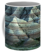 Badlands Splendor Coffee Mug