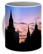 Bagan Coffee Mug