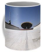 Baghdad, Iraq - The Ramp That Leads Coffee Mug by Terry Moore