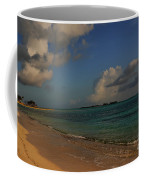 Bahama Ocean View Coffee Mug