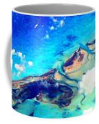 Bahama Out Island Filtered Coffee Mug