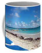 Bahamas Cruise To Nassau And Coco Cay Coffee Mug