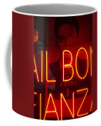 Bail Bonds Coffee Mug