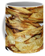 Baked Potato Fries Coffee Mug