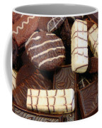 Baker - Who Wants Cookies Coffee Mug by Mike Savad