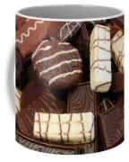 Baker - Who Wants Cookies Coffee Mug