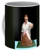 Baking Soda Volcano 3 Of 4 Coffee Mug
