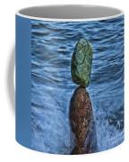 Balancing Coffee Mug