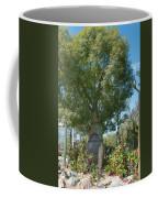 Balboa Tree Coffee Mug