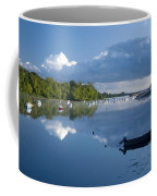 Ballina, Co Mayo, Ireland Morning Coffee Mug