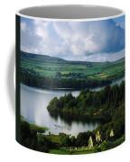 Ballindoon Abbey, Lough Arrow, Co Coffee Mug