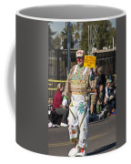 Balloon Salesman Coffee Mug