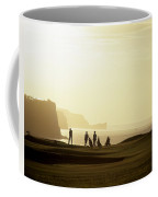 Ballycastle Golf Club, Co Antrim Coffee Mug