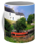 Ballycrovane, Beara Peninsula, Co Cork Coffee Mug