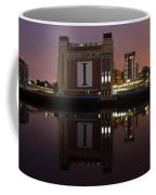 Baltic At Night Coffee Mug