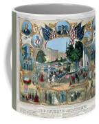 Baltimore: 15th Amendment Coffee Mug