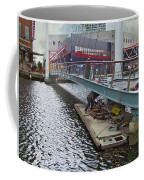 Baltimore Maintenance Coffee Mug