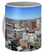Baltimore Nw Coffee Mug