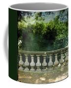 Balustrade Coffee Mug