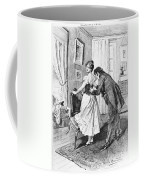 Balzac: Cousin Bette Coffee Mug