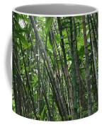 Bamboo 2 Coffee Mug