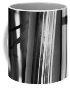 Bamboo Closeup Coffee Mug