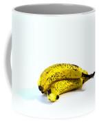Banannas About To Turn Coffee Mug