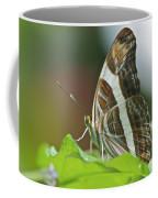 Band-celled Sister 2921 Coffee Mug