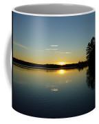Band Of Gold Coffee Mug