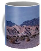 Banded Rocks Coffee Mug