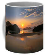 Bandon Scenic Coffee Mug by Jean Noren