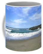 Bandon South Jetty Coffee Mug