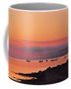 Bar Harbor Dawn Coffee Mug